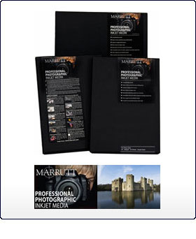 graphic regarding Printable Canvas Paper identified as Marrutt Proficient Photographic 380gsm Extremely Shiny Canvas