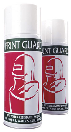 Lyson Printguard - Protect your Prints for Life