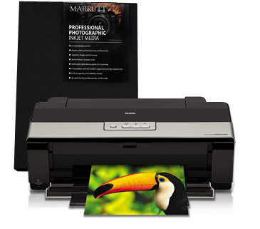 Best Inkjet Papers for Epson Stylus Photo R1900