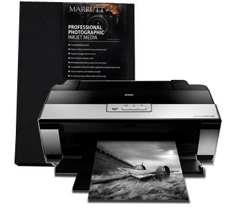 Best Inkjet Papers for Epson Stylus Photo R2880